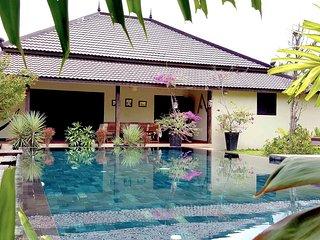 Nice 3 bedroom House in Siem Reap - Siem Reap vacation rentals