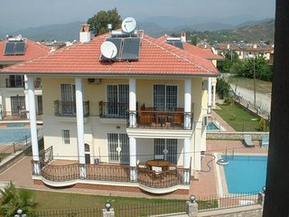 Stunning detached Villa with private pool - Fethiye vacation rentals