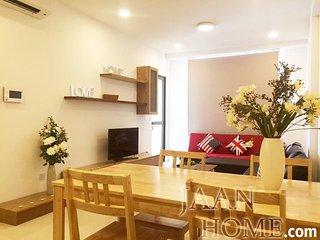 Love Home, City Center - Ho Chi Minh City vacation rentals
