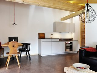 1 bedroom Apartment with Elevator Access in Kandersteg - Kandersteg vacation rentals