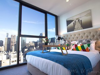MeU Serviced Apartments 1 - Melbourne vacation rentals