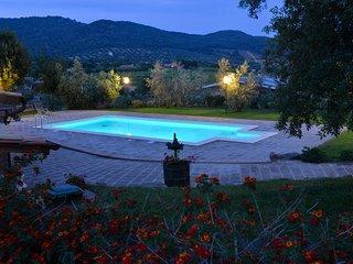 Bright 4 bedroom Villa in Cerveteri - Cerveteri vacation rentals