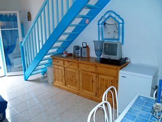2 bedroom House with Washing Machine in Chateau-d'Olonne - Chateau-d'Olonne vacation rentals