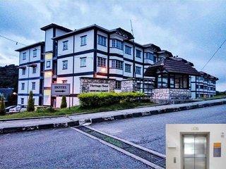 David's Apartment at Greenhill Resort - Tanah Rata vacation rentals
