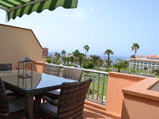 Wonderful 2 bedroom apartment near Playa del Duque - Costa Adeje vacation rentals