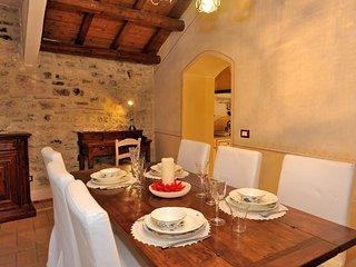 Casa de Franculini - Scheggino vacation rentals