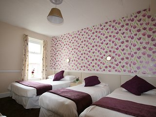 Blenheim Mount (Family of 4 Room) - Blackpool vacation rentals