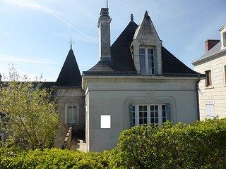Gîte de charme au coeur des chateaux de la Loire - Brehemont vacation rentals