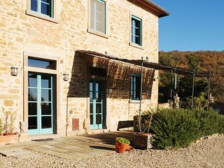 Charming Finca for Hikers & Bikers Private Room II - Loro Ciuffenna vacation rentals