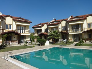 Lovely 3 Bed Duplex Apartment in Calis Beach - Fethiye vacation rentals