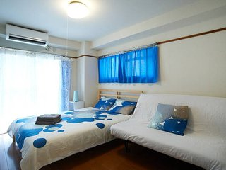 Convenient House with Internet Access and A/C - Toshima vacation rentals