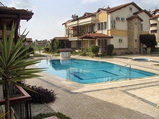 Superb 3 Bed Duplex Apartment in Calis beach - Fethiye vacation rentals