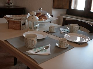 Nice Bed and Breakfast with Internet Access and Housekeeping Included - Tarquinia vacation rentals