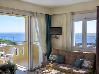 1 bedroom Resort with Internet Access in Agia Fotini - Agia Fotini vacation rentals
