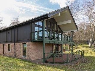 Cameron House Lodges - Tattie Week half term - Balloch vacation rentals