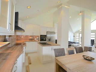 Luxury PENTHOUSE - Fabulous Sea View - Kotor vacation rentals