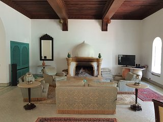 Heavenly oasis, luxurious villa, 5 mins donwntown - Marrakech vacation rentals