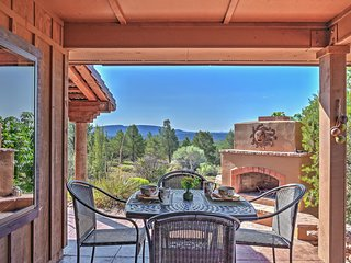 10% off January and February rates! 4BR Home on 80 Acre Cattle Ranch-Near Grand Canyon! - Seligman vacation rentals