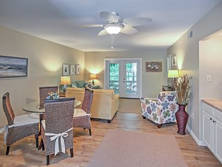 2BR Fernandina Beach Condo w/Pool Access - Fernandina Beach vacation rentals