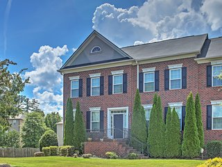 NEW! Modern 3BR Atlanta Apartment w/Wifi! - Fairburn vacation rentals