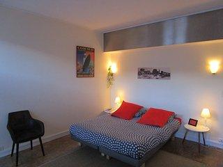 Appartement à 2 min de la plage et des commerces - Le Havre vacation rentals