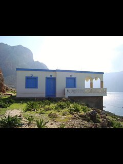 Beautiful  house for rent in Kalymnos,Greece. - Skalia vacation rentals
