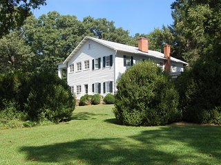 Historical Summer Home in Charlottesville - Charlottesville vacation rentals