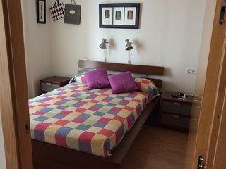 Acogedor apartamento en el centro /Cozy apartment - Granada vacation rentals