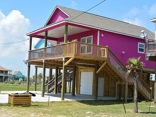 Stargazer - Easy beach access, incredible views, lots of extras! - Crystal Beach vacation rentals