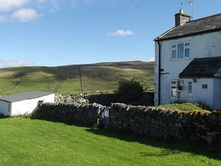 Romantic ,cosy, private cottage,secluded peaseful ...out in the sticks - Allendale vacation rentals