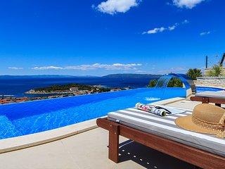 Luxury Villa Mocha Makarska 8+0 - Makarska vacation rentals