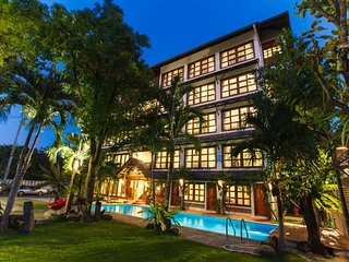 Serene Teak Boutique Apartment - Chiang Mai vacation rentals