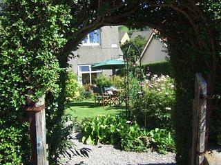 1 bedroom Condo with Internet Access in West Kilbride - West Kilbride vacation rentals