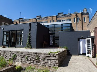 Designstudio in national monument - Arnhem vacation rentals