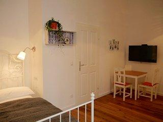 Vienna-Vintage-Apartment 6 - Vienna vacation rentals
