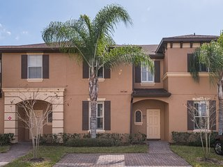 3 Br townhome in Regal Palms Resort - Old Town vacation rentals