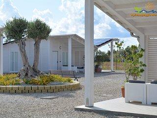 Agricampeggio Alessandra -  Case vacanza sul mare - Torrenova vacation rentals