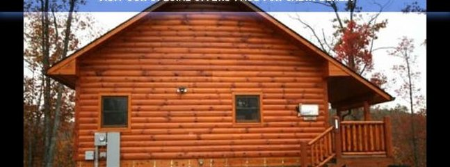 Butterfly Kisses (1) - Sevierville vacation rentals