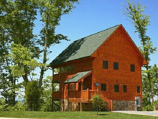 Tree Top Haven (2) - Sevierville vacation rentals