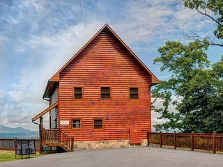 Beneath The Stars (4) - Sevierville vacation rentals