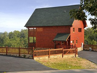 Top of the Mountain (4) - Sevierville vacation rentals
