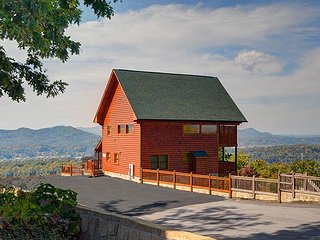 Heavenly View (4) - Sevierville vacation rentals