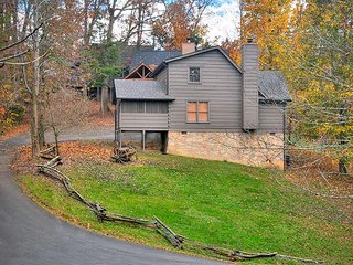 Honey Bear Hollow - Country Pines Resort (3) - Sevierville vacation rentals