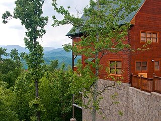 Tennessee Treasure (2) - Sevierville vacation rentals