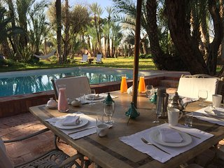 Oasis de rêve à 5 min de la Place Jamaa l Fna - Marrakech vacation rentals