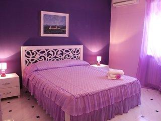 La Residenza del Marchesato - Room Lilla - Marano Marchesato vacation rentals