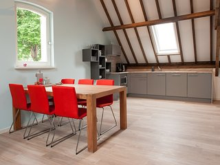 Nice Condo with Microwave and Central Heating - Oudewater vacation rentals
