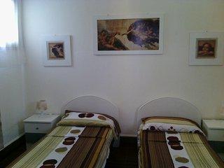 HABITACION  DOBLE IN PISO COMPARTIDO - Las Palmas de Gran Canaria vacation rentals