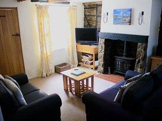 Lovely 3 bedroom Appledore Cottage with Deck - Appledore vacation rentals