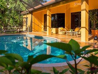 4 bedroom House with Internet Access in Bokeelia - Bokeelia vacation rentals